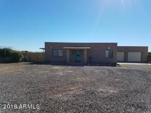 971 E GILA Drive, Douglas, AZ 85607