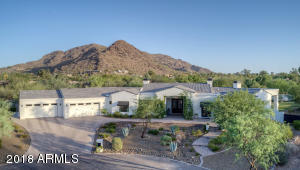 Property for sale at 8600 N Avenida Del Sol, Paradise Valley,  Arizona 85253