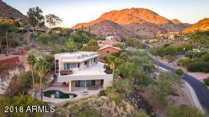 Property for sale at 4217 E Lakeside Lane, Paradise Valley,  Arizona 85253