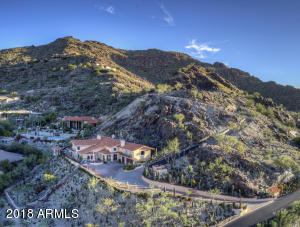 5339 E DESERT VISTA Road, Paradise Valley, AZ 85253