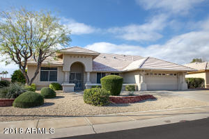 20250 N MEADOWOOD Drive, Sun City West, AZ 85375