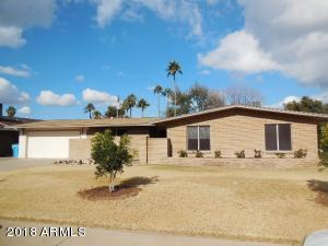 Sold Block Ranch Home