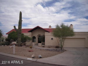 15007 E MUSTANG Drive, Fountain Hills, AZ 85268
