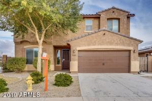 37854 W LA PAZ Street, Maricopa, AZ 85138