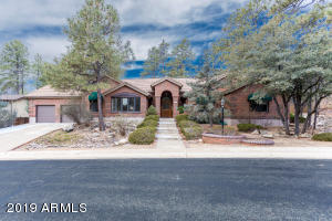 1102 BLUE GRANITE Lane, Prescott, AZ 86303