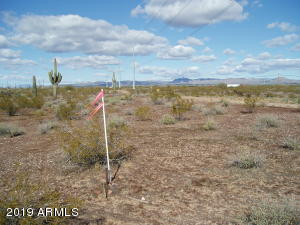 236XX NW Grand Avenue, Unincorporated County, AZ 85361