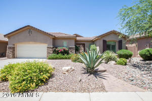 40704 N HARBOUR TOWN Court, Anthem, AZ 85086