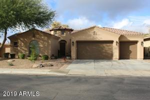 5222 S MILLER Place, Chandler, AZ 85249