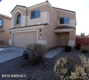 3189 W SANTA CRUZ Avenue, Queen Creek, AZ 85142