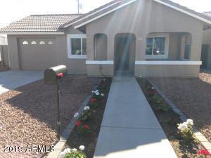 1121 E LOVE Street, Casa Grande, AZ 85122