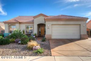 921 W TORREY PINES Boulevard, Casa Grande, AZ 85122