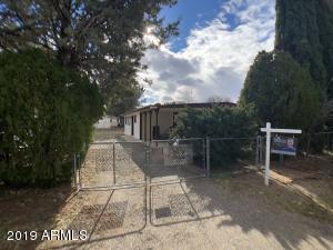17089 E LAKEVIEW Drive, Mayer, AZ 86333