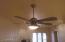 Newer Dining Room Light & Fan
