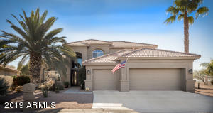 8901 E STONEY VISTA Drive, Sun Lakes, AZ 85248