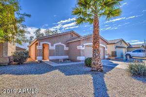 743 E DRIFTER Place, San Tan Valley, AZ 85143