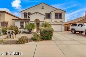 22907 N 121ST Drive, Sun City, AZ 85373