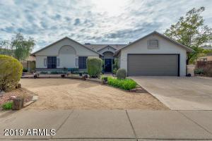 5119 W DIANA Avenue, Glendale, AZ 85302