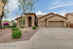 4515 E PASO Trail, Phoenix, AZ 85050