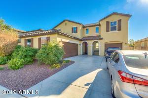 15717 W DESERT HILLS Drive, Surprise, AZ 85379