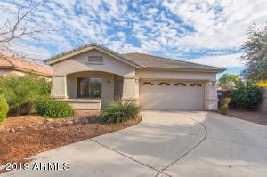 22157 N GIBSON Drive, Maricopa, AZ 85139