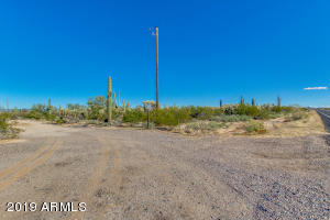 Property for sale at 0 E Florence Kelvin Highway, Florence,  Arizona 85132