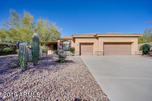 2210 W HAZELHURST Court, Anthem, AZ 85086