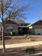 20615 W DANIEL Place, Buckeye, AZ 85396