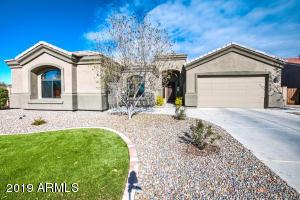 3054 E BARTLETT Place, Chandler, AZ 85249