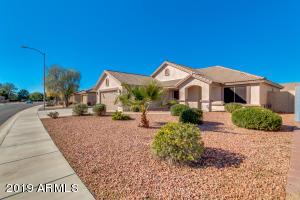 442 E DARTMOUTH Drive, Casa Grande, AZ 85122