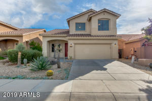 43257 N HEAVENLY Way, Anthem, AZ 85086