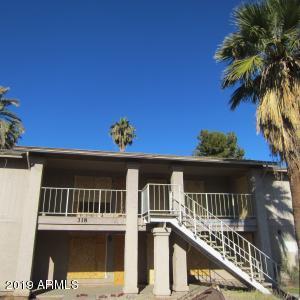 318 E VINE Circle, Mesa, AZ 85210