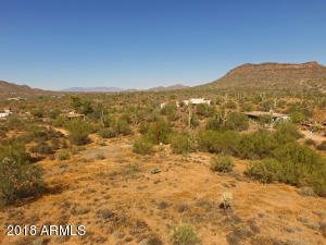 43417 N 3RD Street Lot 0, New River, AZ 85087