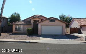 4207 E BALSAM Avenue, Mesa, AZ 85206