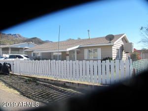 88 W GORHAM Street, Superior, AZ 85173