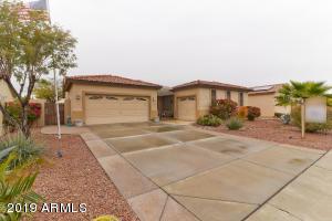10938 W Cimarron Drive, Sun City, AZ 85373