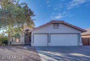 11465 E DECATUR Street, Mesa, AZ 85207