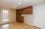 Over sized Laundry room