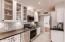 Kitchen designer cabinets