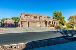 15560 W DESERT MIRAGE Drive, Surprise, AZ 85379