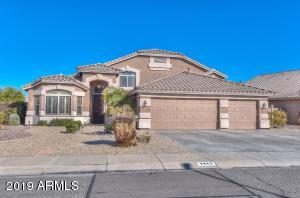 7042 W MORNING DOVE Drive, Glendale, AZ 85308