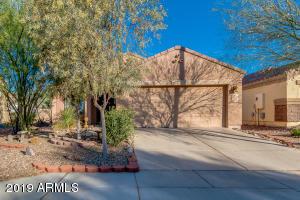 23754 W HIDALGO Avenue, Buckeye, AZ 85326