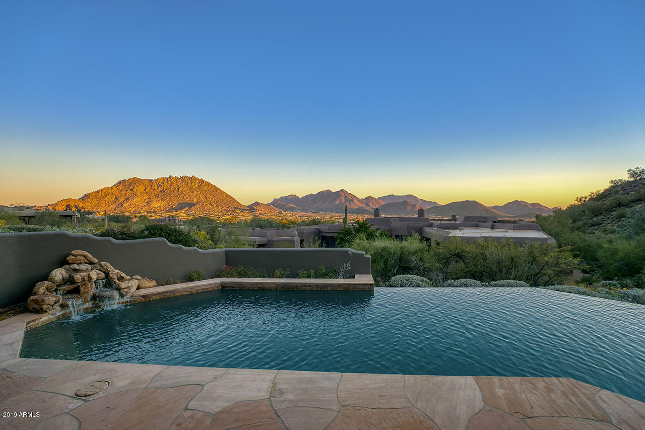 Desert Highlands Homes For Sale In Scottsdale The Holm Group