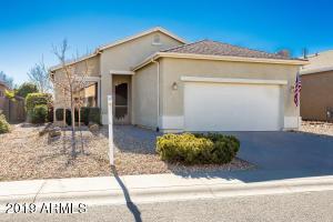 5926 N TALBOT Drive, Prescott Valley, AZ 86314