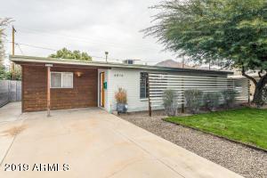 4614 E DEVONSHIRE Avenue, Phoenix, AZ 85018