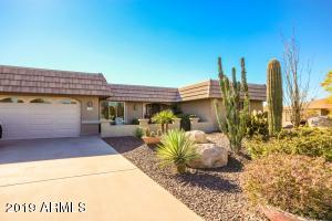 9509 W HUTTON Drive, Sun City, AZ 85351