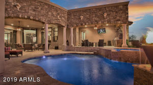 3502 N SHADOW TRAIL Trail, Mesa, AZ 85207
