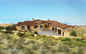 12176 N SUNSET VISTA Drive, Fountain Hills, AZ 85268