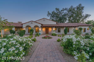 8399 E KALIL Drive, Scottsdale, AZ 85260