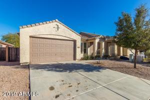 18993 N MILLER Way, Maricopa, AZ 85139