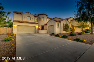 4659 S LEISURE Way, Gilbert, AZ 85297